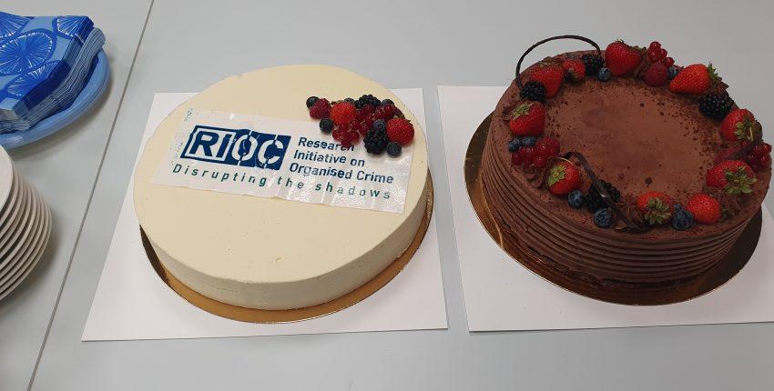 RIOC cake